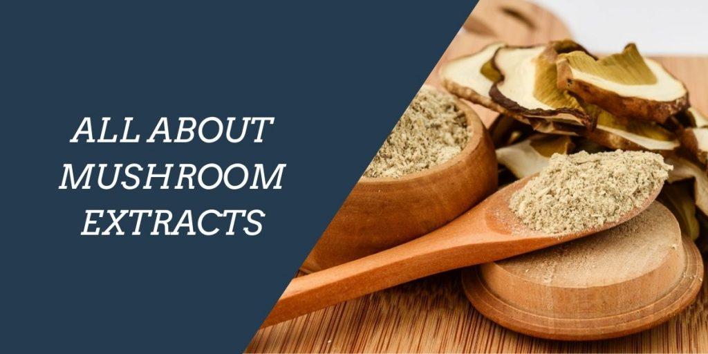 Mushroom Extracts