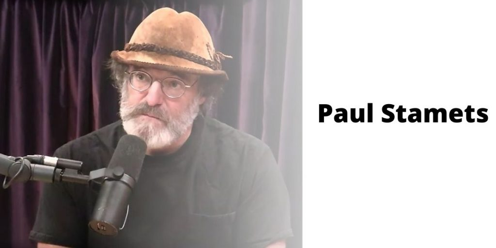 Paul Stamets on Joe Rogan