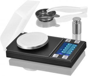 Digital Pocket Scale, from RASSE
